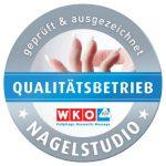 WKO Qualitätsbetrieb geprüft und ausgezeichnet